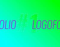 Logofolio 2015-2017 #1
