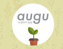 Augu, a plant app