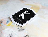 Artist Branding - Kara Schlabaugh