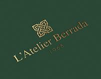 jewelry L'Atelier Berrada