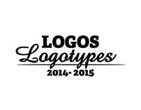 Logos & Logotypes/ 2014-2015