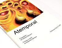 Atemporal | Libro de artista