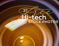37 Free Hi-tech Stock Photos