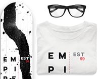 EMPIRE : Branding & Apparel Design