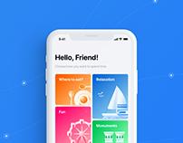 Odessa Guide - Mobile App