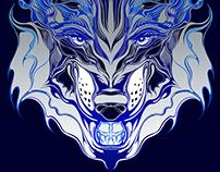 Hungry Wolf - Głodny Wilk