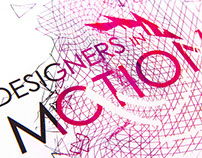 Designers In Motion