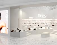 Melissa Store Kelapa Gading