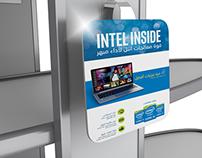 Intel™ INSIDE Campaign