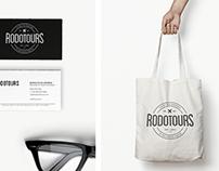 Rodotours / Branding