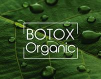 Botox Organic - Branding
