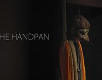 The Hang Drum | Ajat Lesmana