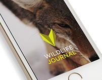 VentureOUT Wildlife Sightings Social Media App