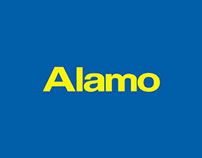 Alamo Social Video