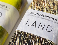 Earth Formula–Packaging