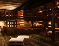 Cervejaria Bohemia Cellar