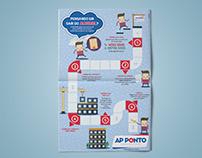 AP PONTO - Anúncio Jornal Super