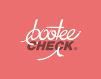 Bootee Check