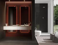Bathroom (RED)