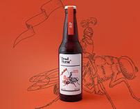 Dead Horse Beer
