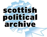 Scottish Political Archive