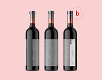 BARONA - Branding & Packaging