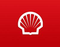 Shell App UI