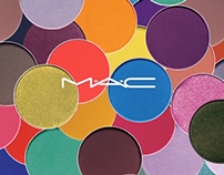 Pro Palettes for MAC