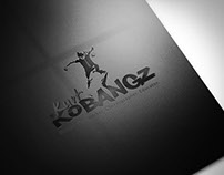 Kurt Kobangz Logo Design
