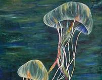 Medusa / Jellyfish