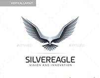 Silver Eagle Logo