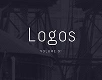 Logos | Volume 01