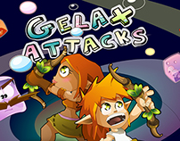 Gelax Attacks