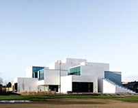 LEGO House by Bjarke Ingels Group