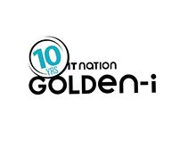 Golden-i Gala & Awards 2017 Retrospective Motion Design