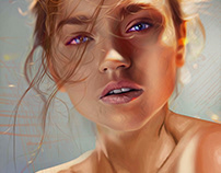 retouch painting