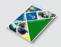 Sama - Annual Report