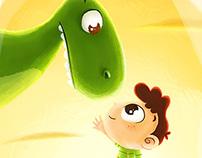 Dinosaur • Dinossauro