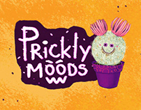 Prickly Moods