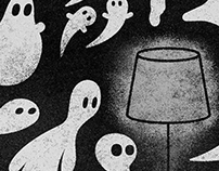 A Variety Of Ghosts