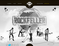 Rockfeller - cover group