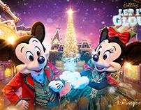 Disney Hong Kong