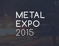 Metal Expo 2015