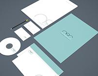 OSC Stationery Design