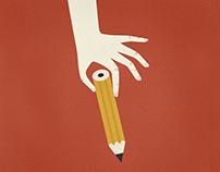 design | personal work
