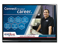 CGTC Connect to your Career Campaign