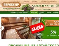 Eurokedr