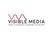 Logo Design - Visible Media