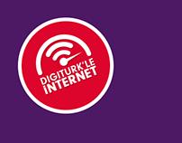 Digiturk & Superonline Campaign