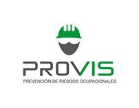Provis - Website
